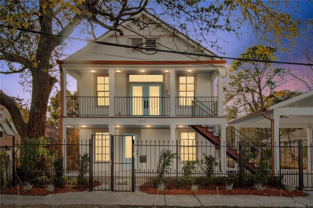 3010 ROBERT Street, New Orleans, LA 70125 - #: 2290829
