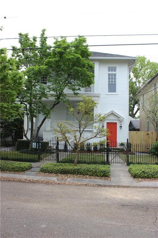 6030 BENJAMIN Street, New Orleans, LA 70118 - #: 2272831