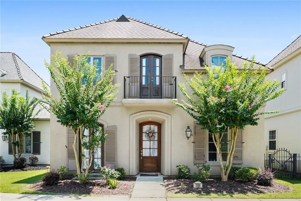 104 ANTHONY Lane #104, Mandeville, LA 70471 - #: 2258832