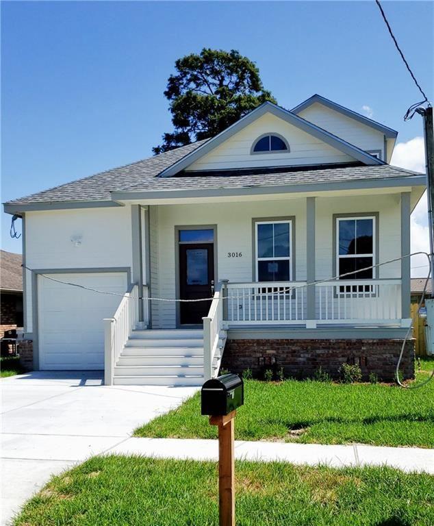 3016 WASHINGTON Street, Kenner, LA 70065 - MLS#: 2256833