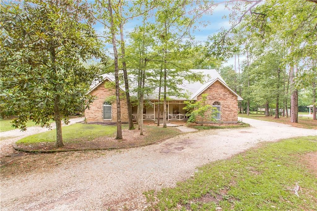 110 LITTLE CREEK Lane, Covington, LA 70433 - #: 2236835
