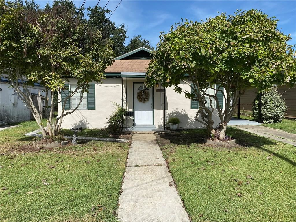 1007 ISBELL Street, Gretna, LA 70053 - #: 2223836