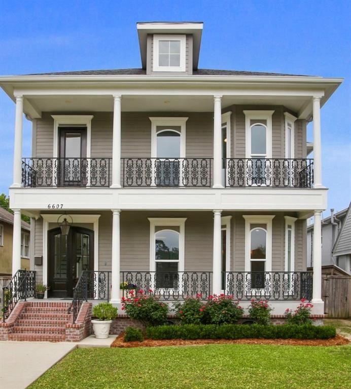 6607 CANAL Boulevard, New Orleans, LA 70124 - #: 2296836