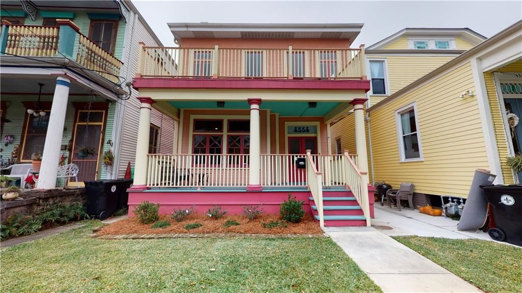 4334 PALMYRA Street, New Orleans, LA 70119 - #: 2279838