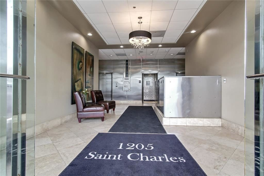 1205 ST CHARLES Avenue #910, New Orleans, LA 70130 - #: 2287838