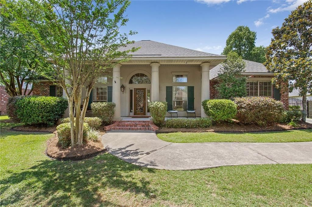 383 RED MAPLE Drive, Mandeville, LA 70448 - #: 2253839