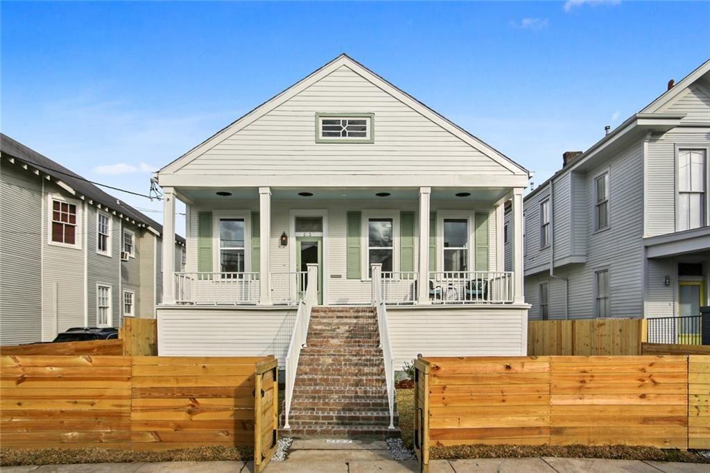 2127 ROBERT Street, New Orleans, LA 70115 - #: 2289840