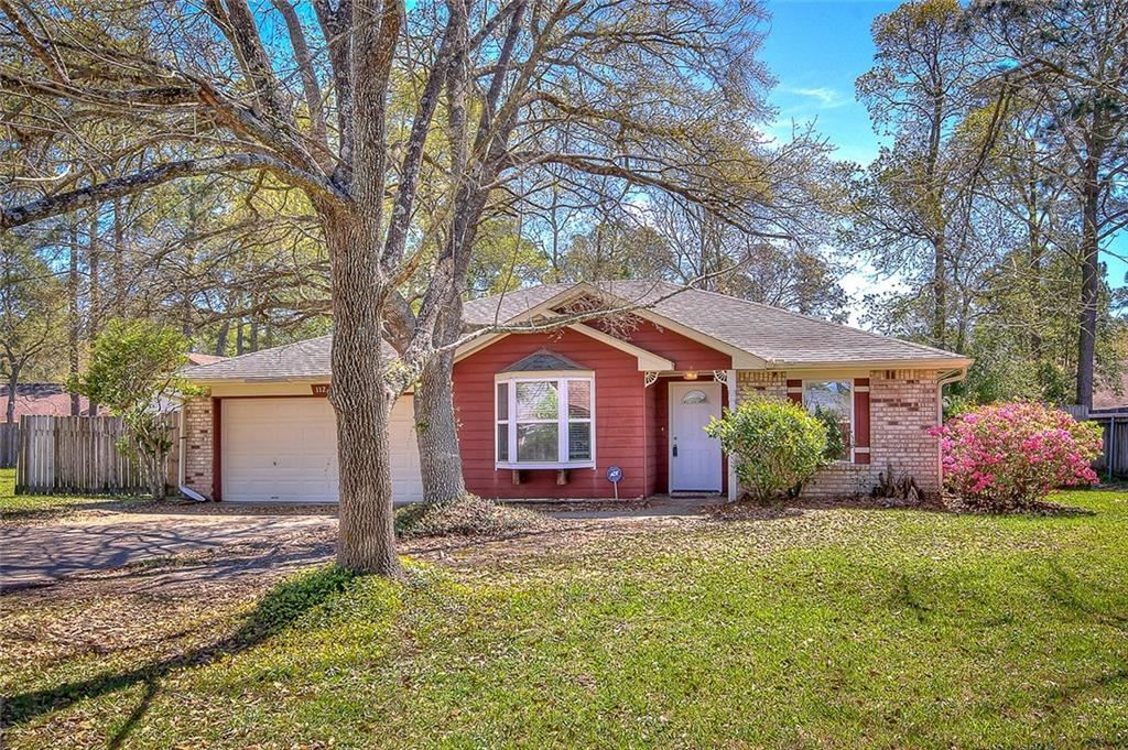 112 BERRYWOOD Court, Slidell, LA 70461 - #: 2239841