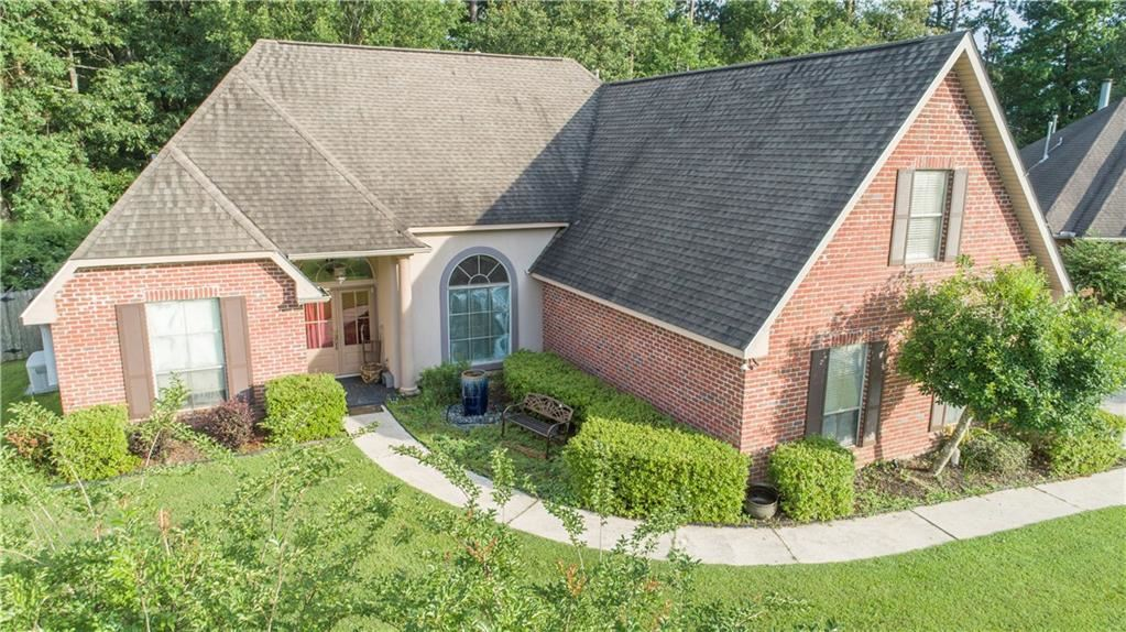 148 GOLDEN MEADOW Drive, Covington, LA 70433 - #: 2254841