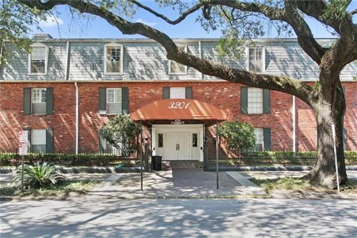 Photo of 3201 ST CHARLES Avenue #109, New Orleans, LA 70115 (MLS # 2282842)