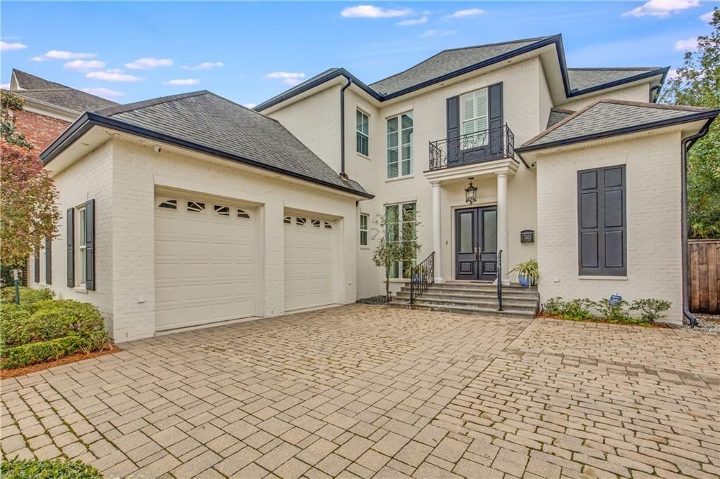 340 E LIVINGSTON Place, Metairie, LA 70005 - #: 2287843