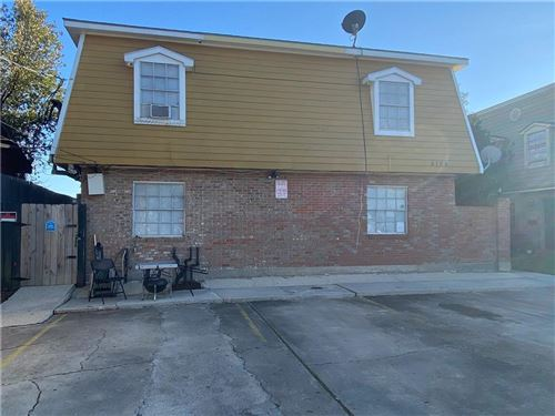 Photo of 4108 RYE Street #B, Metairie, LA 70002 (MLS # 2289844)