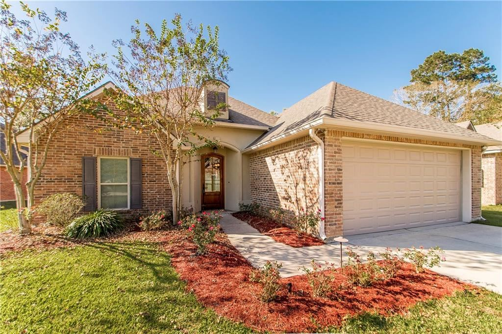 108 COQUILLE Drive, Madisonville, LA 70447 - #: 2276844