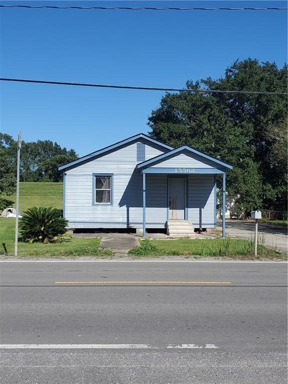 15562 RIVER Road, Hahnville, LA 70057 - #: 2295844