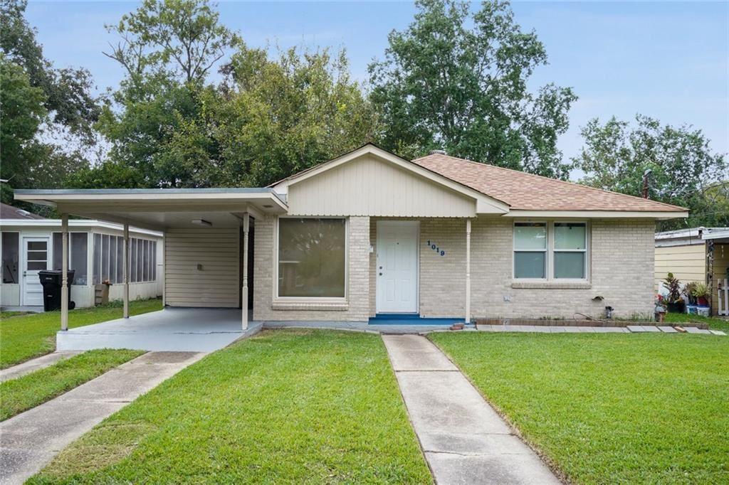 1019 ROOSEVELT Boulevard, Kenner, LA 70062 - #: 2269845