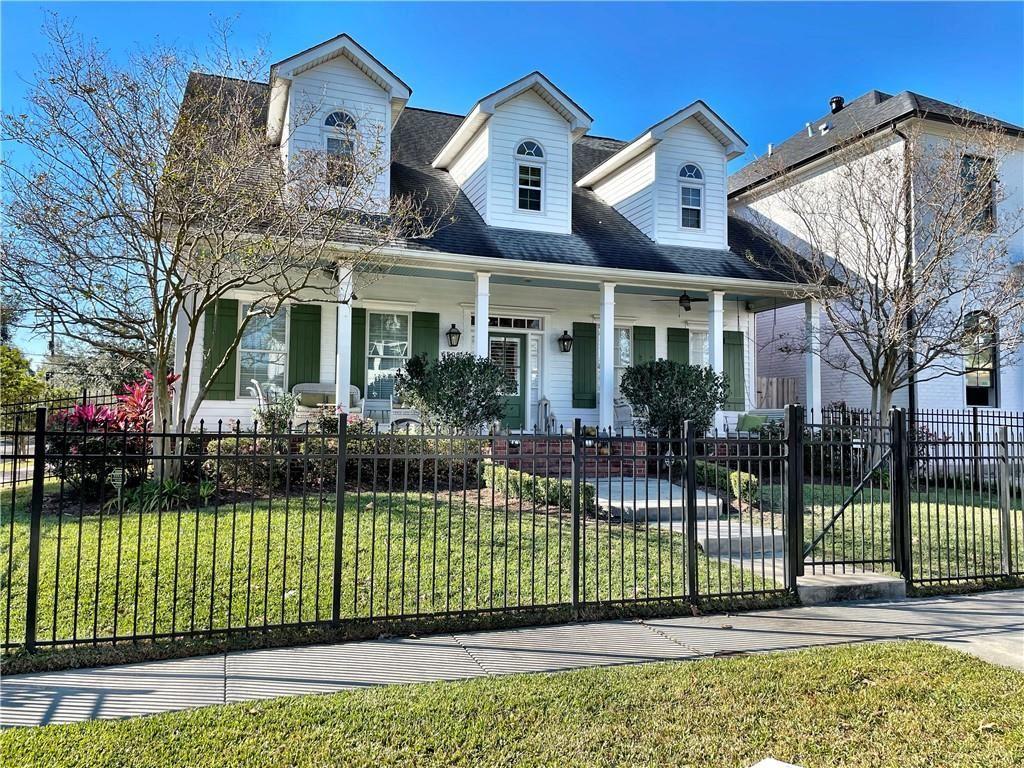 6500 VICKSBURG Street, New Orleans, LA 70124 - #: 2278845