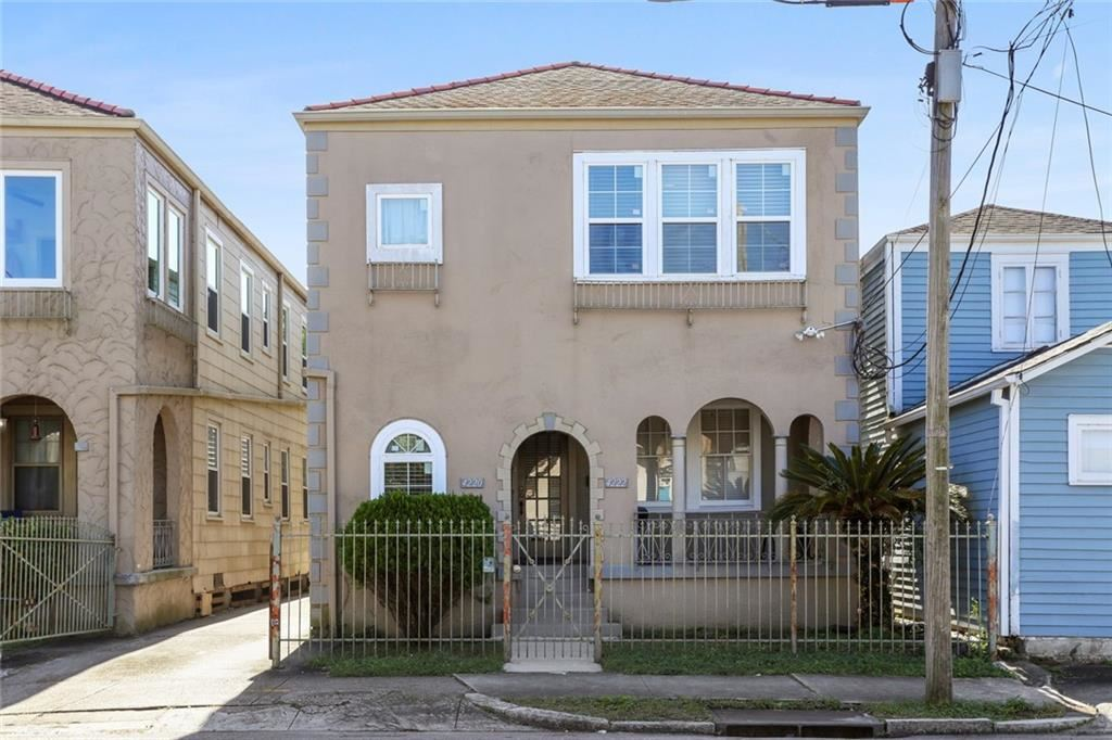 4220 FRERET Street #4220, New Orleans, LA 70115 - #: 2275846