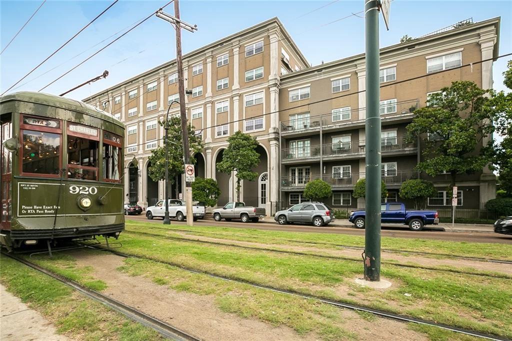 1750 ST CHARLES Avenue #613, New Orleans, LA 70130 - #: 2294846