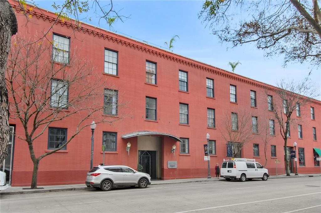 330 JULIA Street #319, New Orleans, LA 70130 - #: 2286847