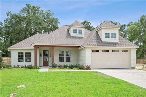 Photo of 4032 MONARCH Lane, Covington, LA 70433 (MLS # 2264848)
