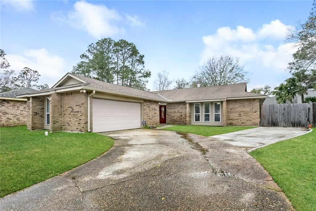 113 GOLDENWOOD Drive, Slidell, LA 70461 - #: 2240848