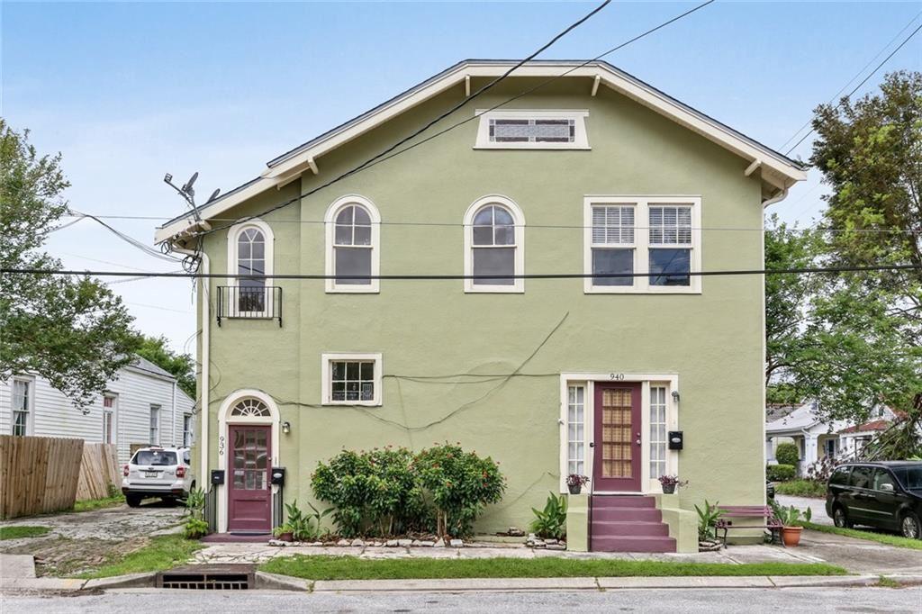 936 JOLIET Street #B, New Orleans, LA 70118 - #: 2316848
