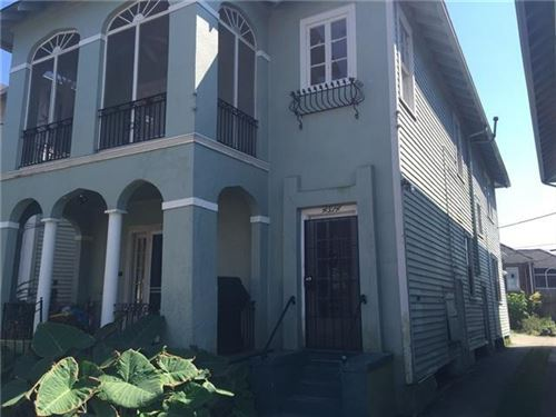 Photo of 4514 S MIRO Street, New Orleans, LA 70125 (MLS # 2257849)