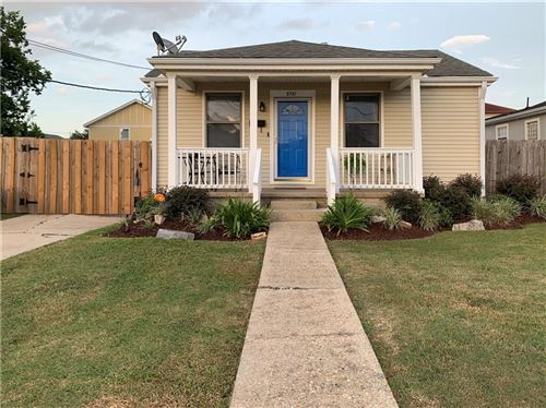 Photo of 5737 WILDAIR Drive, New Orleans, LA 70122 (MLS # 2264849)