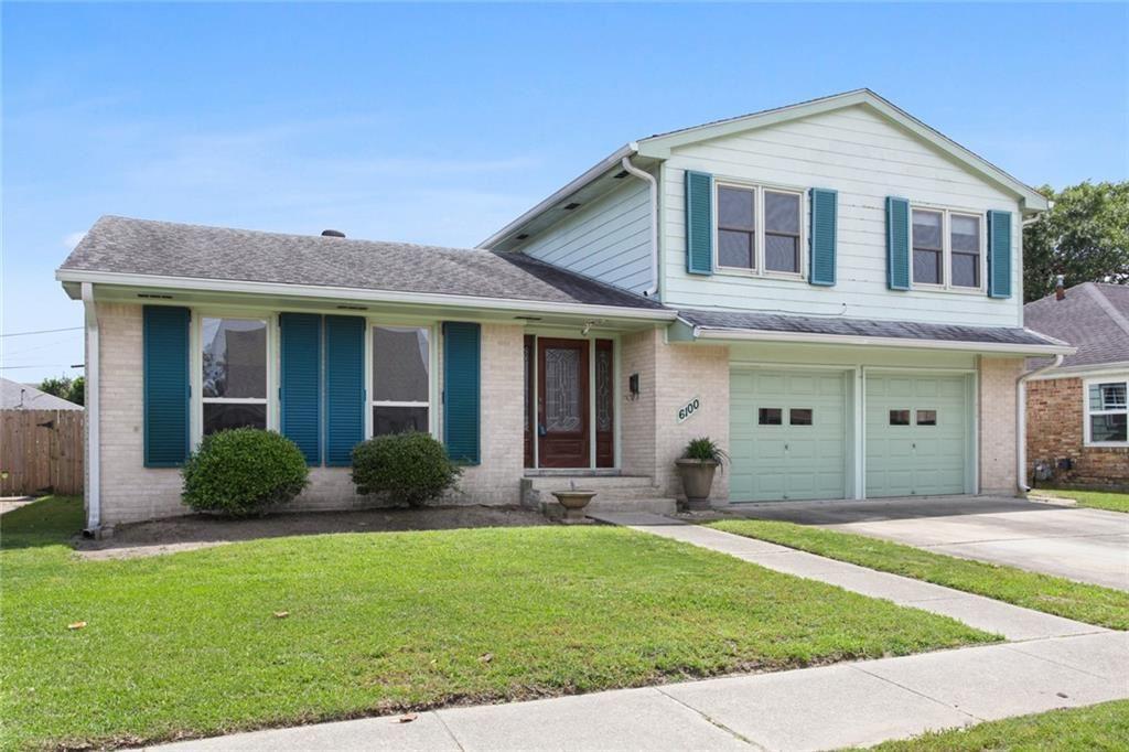 6100 FLAGLER Street, Metairie, LA 70003 - #: 2296849