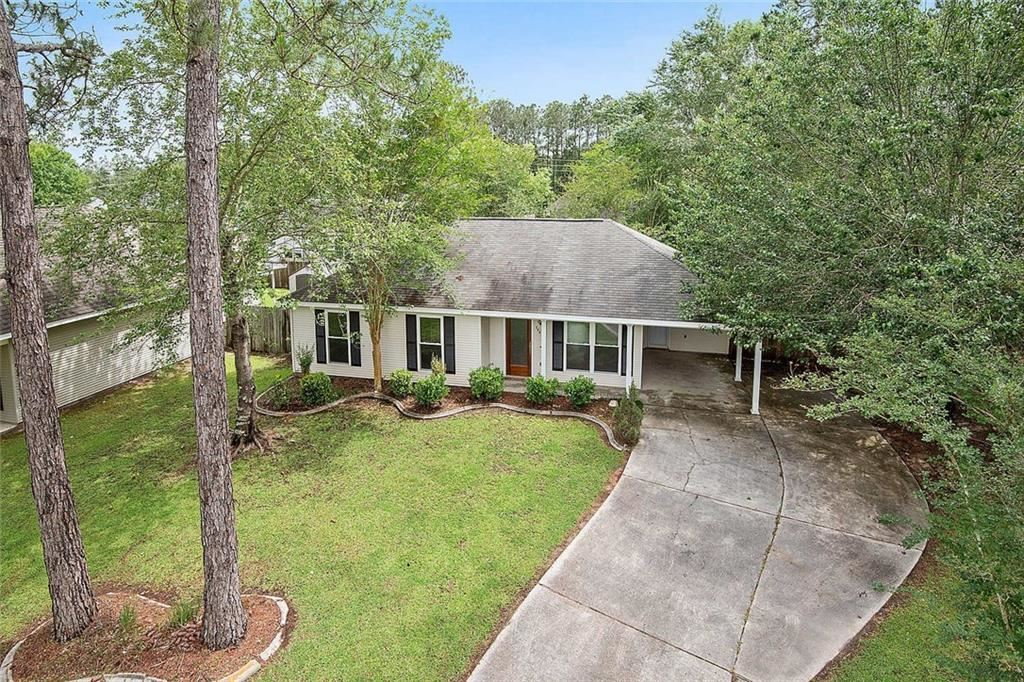205 W MEADOW Court, Mandeville, LA 70471 - #: 2250850