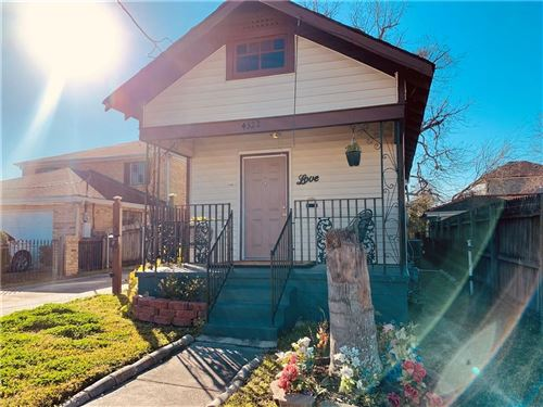 Photo of 4322 ANNETTE Street, New Orleans, LA 70122 (MLS # 2282852)