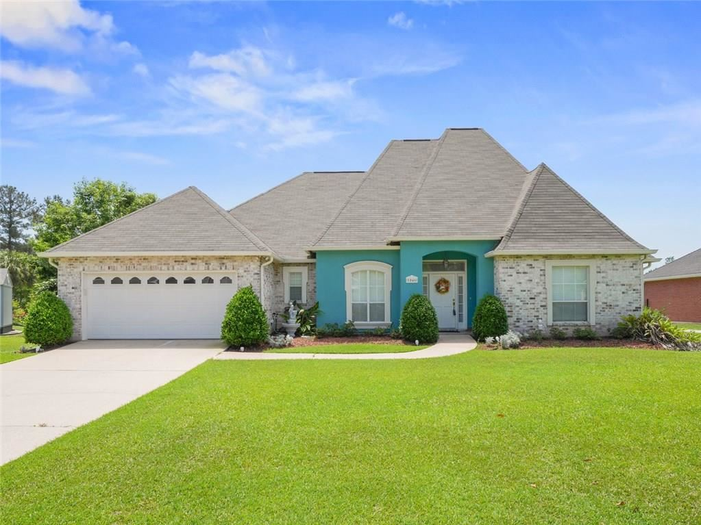 1046 FOREST RIDGE Boulevard, Pearl River, LA 70452 - #: 2249855
