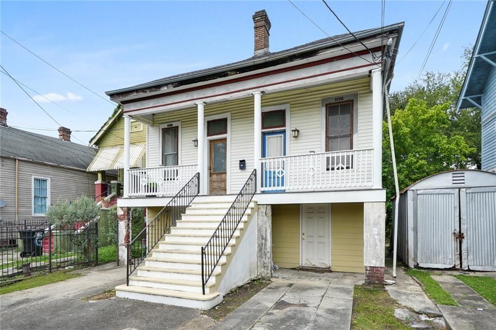 2621 URSULINES Avenue, New Orleans, LA 70119 - #: 2302855