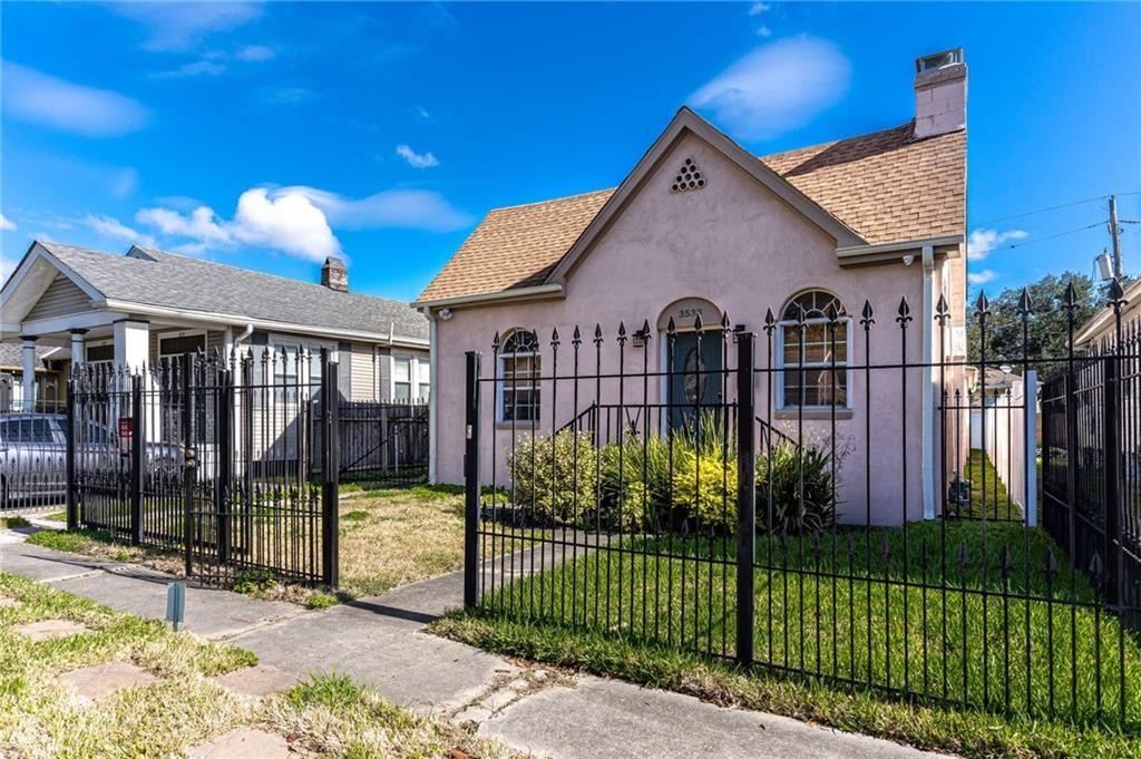 3533 CLERMONT Drive, New Orleans, LA 70122 - #: 2275857