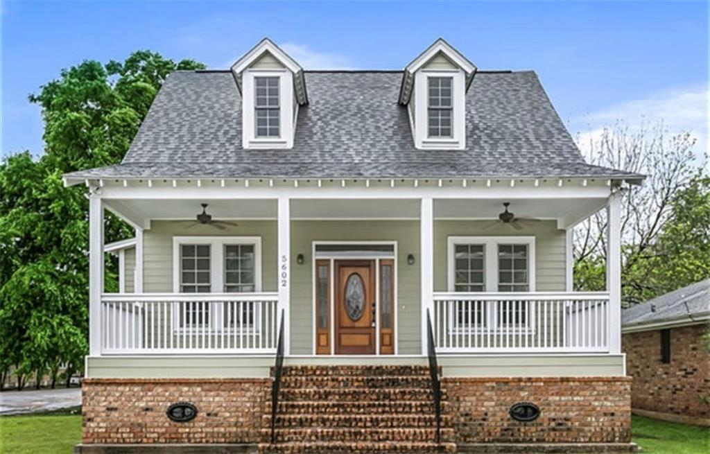 5602 HAWTHORNE Place, New Orleans, LA 70124 - #: 2197859