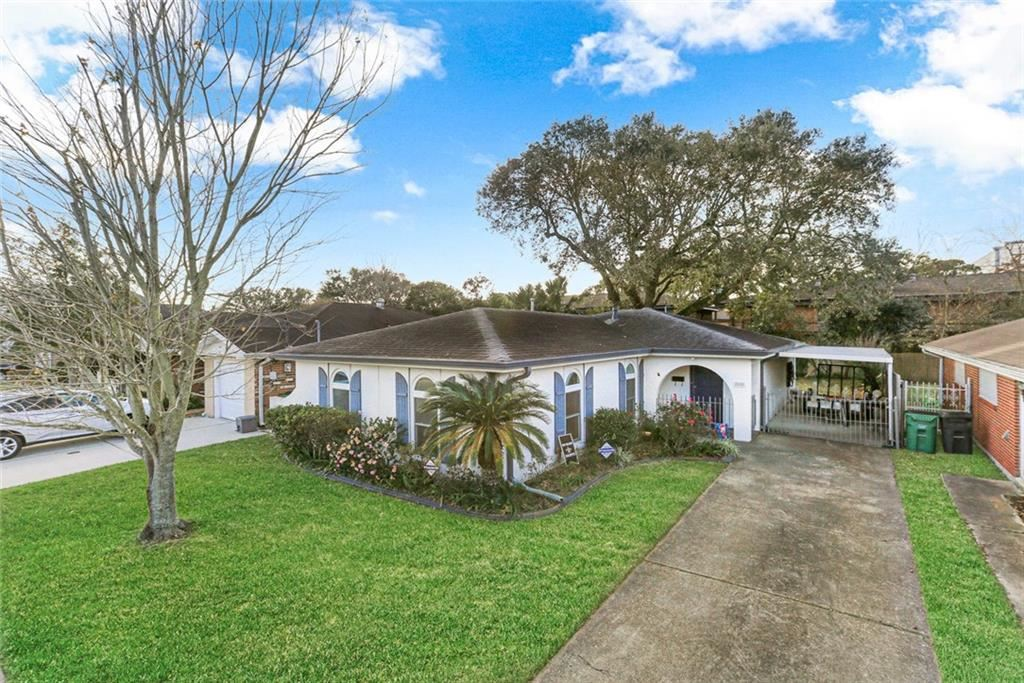 2200 METAIRIE HEIGHTS Avenue, Metairie, LA 70001 - #: 2283859