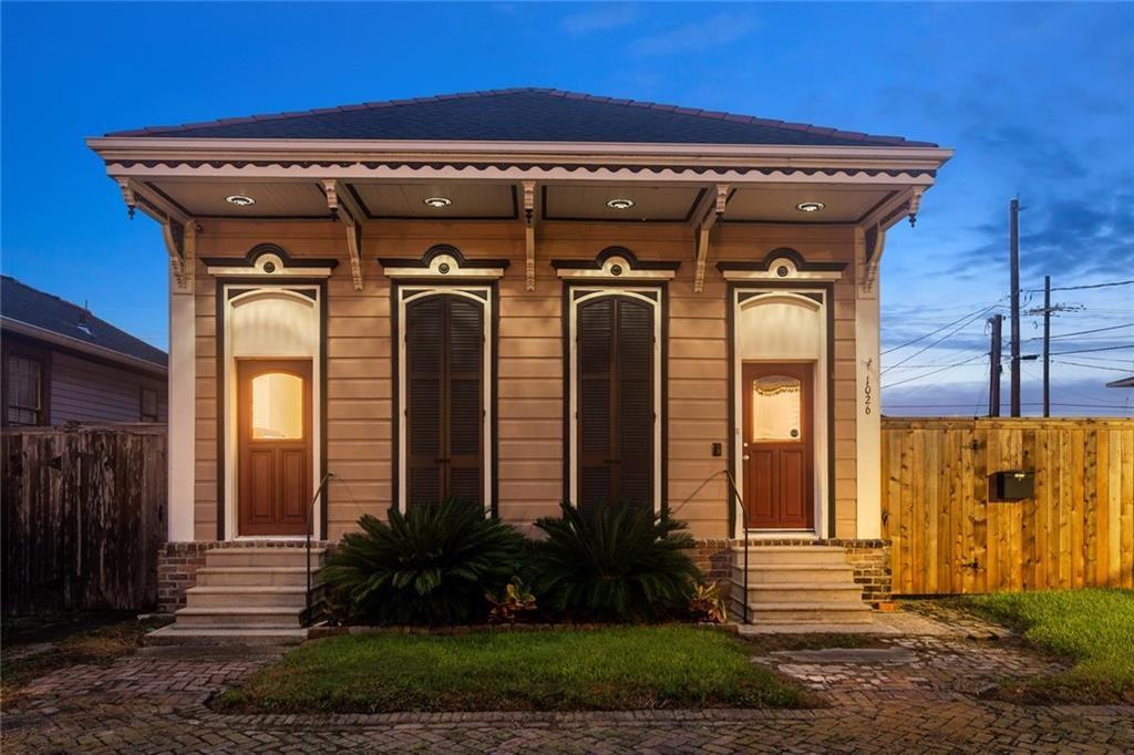 1026 DELARONDE Street, New Orleans, LA 70114 - #: 2310859