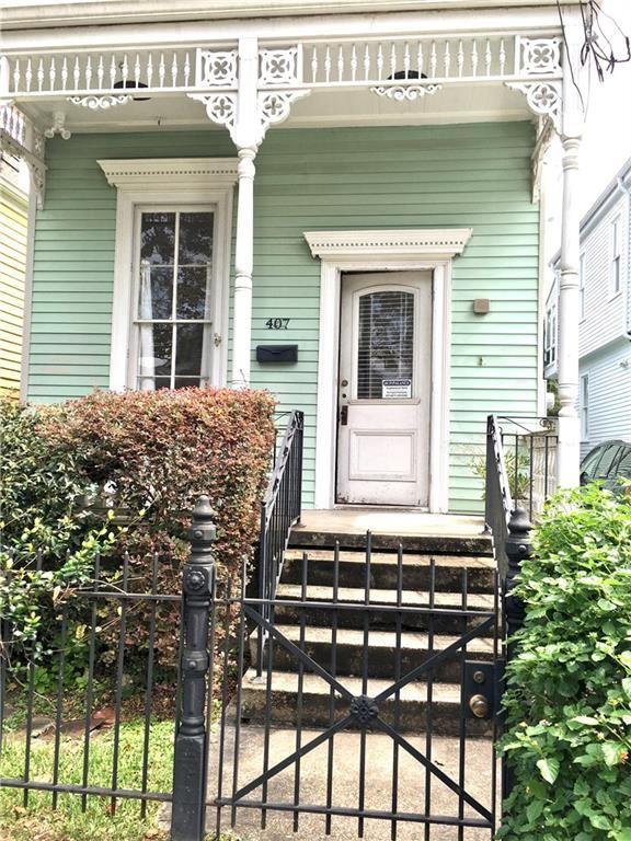 407 STATE Street, New Orleans, LA 70115 - #: 2268860