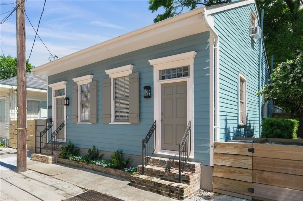 3016 ANNUNCIATION Street, New Orleans, LA 70115 - #: 2288860
