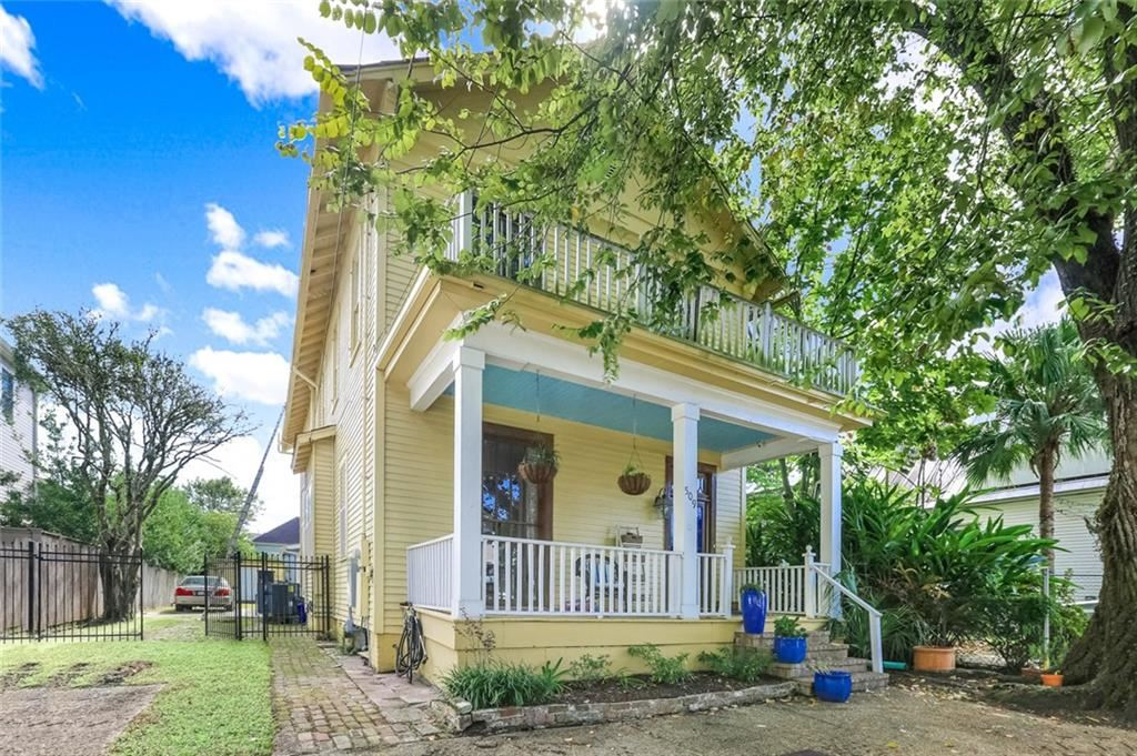 509 HENRY CLAY Avenue, New Orleans, LA 70118 - #: 2271864