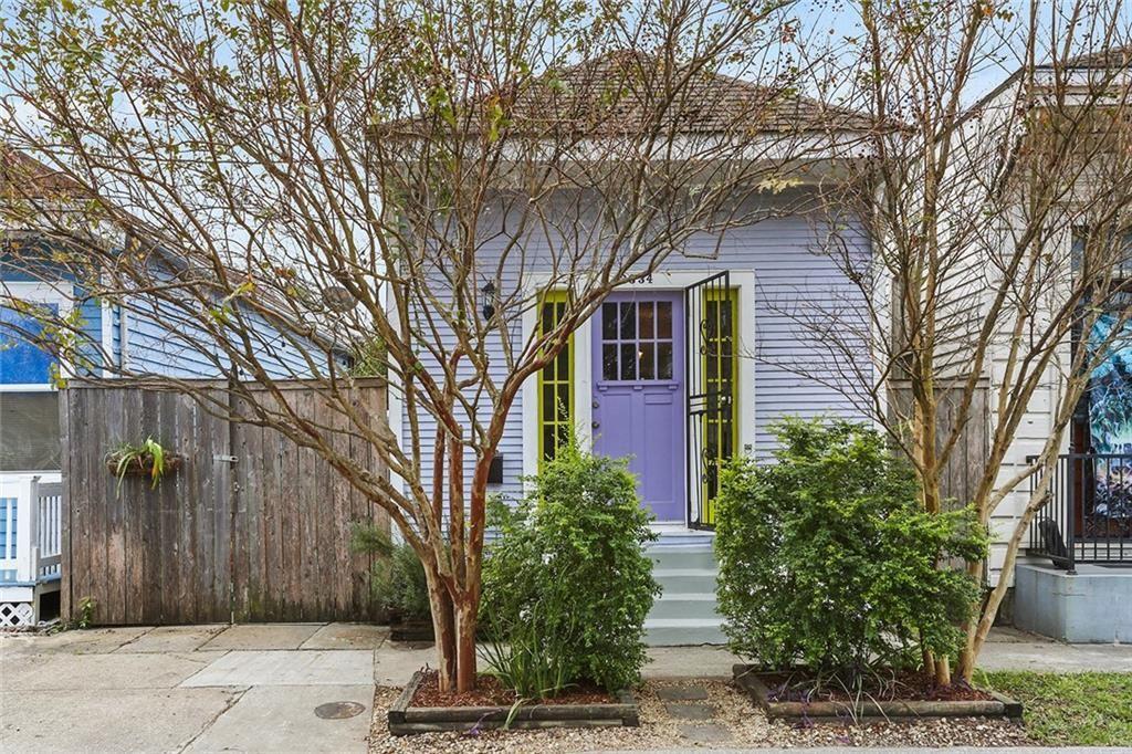 2334 CONTI Street, New Orleans, LA 70119 - #: 2277864