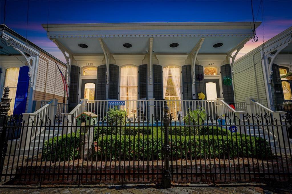 1229 HARMONY Street #1229, New Orleans, LA 70115 - #: 2291864