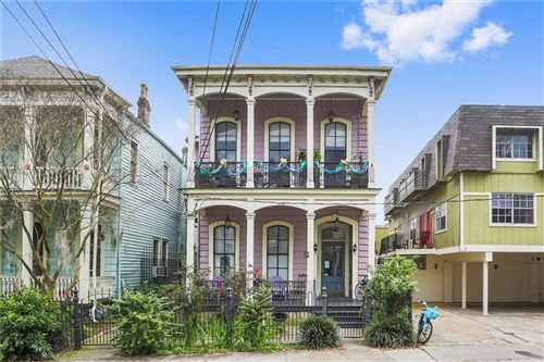 Photo of 1322 ESPLANADE Avenue, New Orleans, LA 70116 (MLS # 2192866)