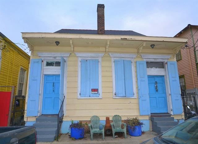 Photo for 1511 DUMAINE Street, New Orleans, LA 70116 (MLS # 2194866)