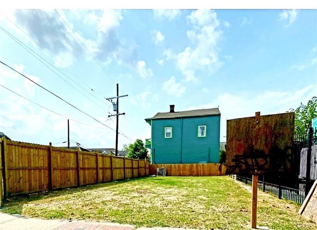 1001 N CLAIBORNE Avenue, New Orleans, LA 70116 - #: 2248866