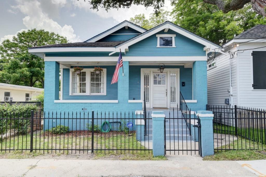 8932 BIRCH Street, New Orleans, LA 70118 - #: 2256867