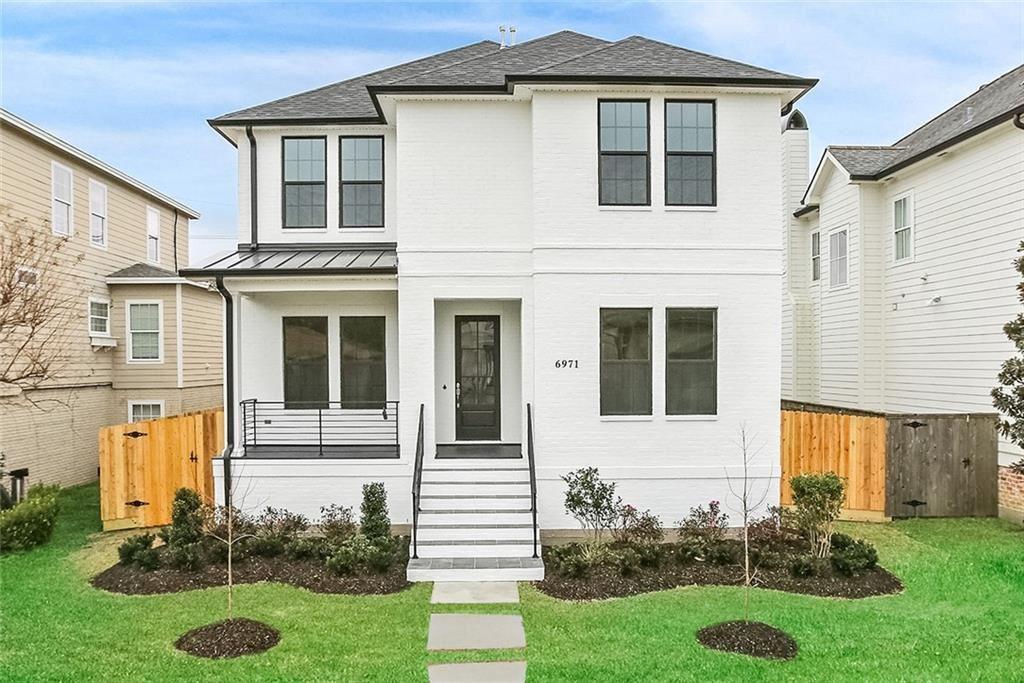 6971 LOUIS XIV Street, New Orleans, LA 70124 - #: 2265867
