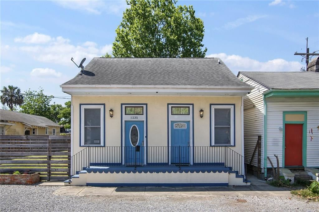 1235 N JOHNSON Street, New Orleans, LA 70116 - #: 2255868