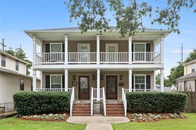 5919 GENERAL HAIG Street, New Orleans, LA 70124 - #: 2266868