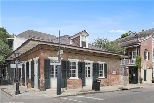 Photo of 841 BARRACKS Street, New Orleans, LA 70116 (MLS # 2204869)